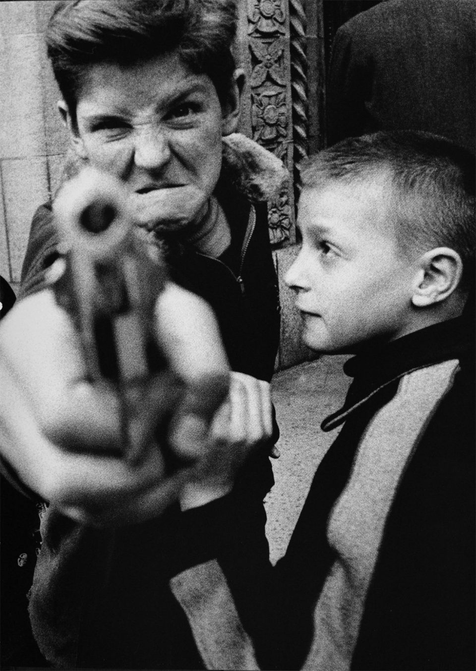 William_Klein_Gun