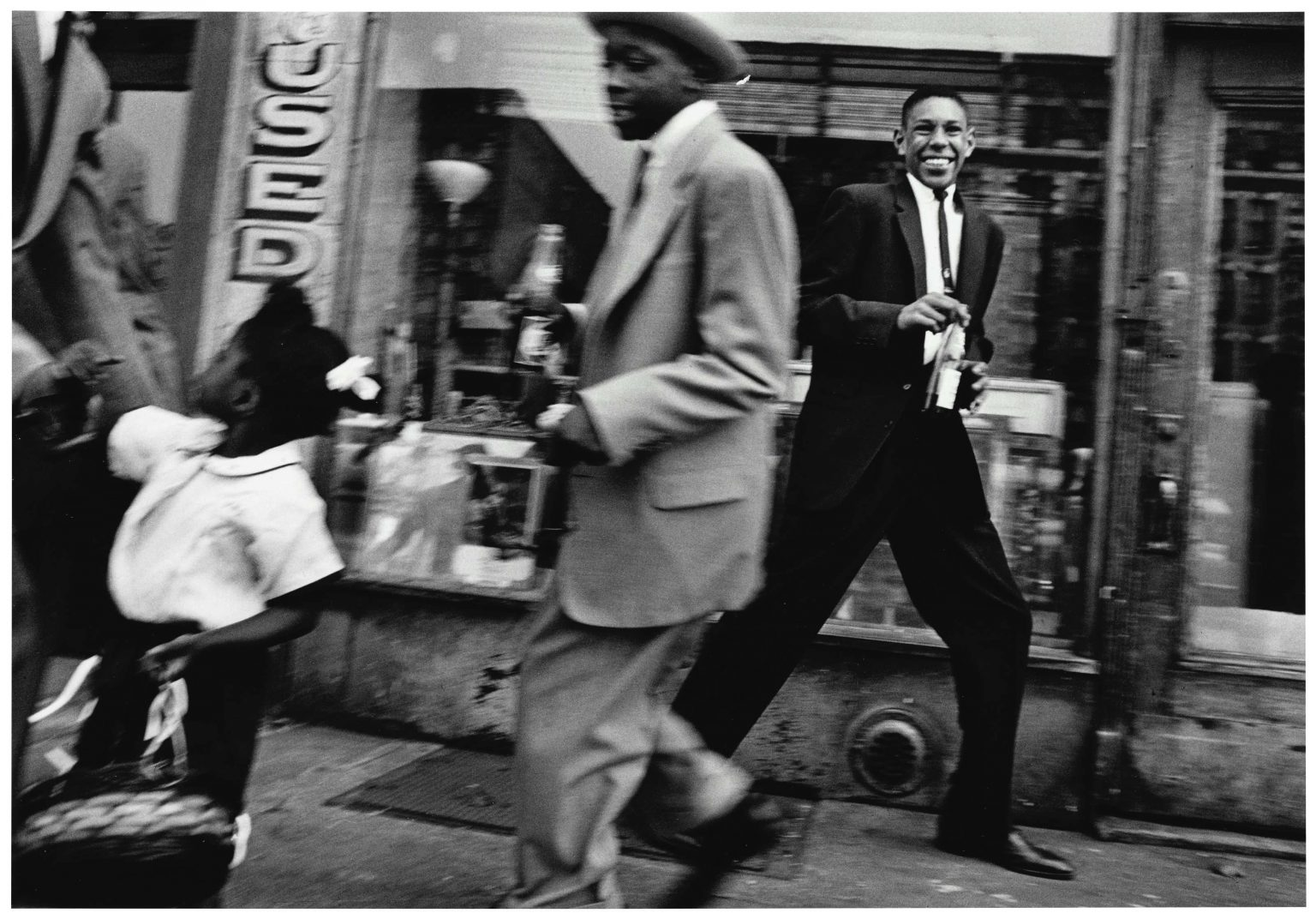 William_Klein_Walk